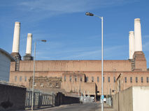 Battersea Powerstation London Stock Photography