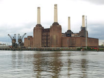 Battersea Powerstation, London Royalty Free Stock Image