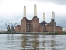 Battersea Powerstation, London Stock Photos
