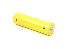 Battery royalty free stock photo