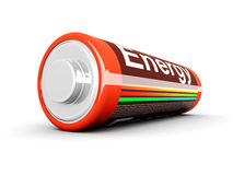 Battery Royalty Free Stock Photo
