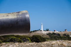 Battery - Australia Stock Photography