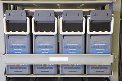 Battery Backup Unit Stock Photography