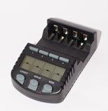 Battery charger Stock Photography