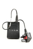 Battery Charger Royalty Free Stock Photography