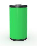 Battery Stock Image