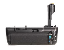 Battery grip Stock Photography