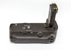 Battery Grip Stock Photos