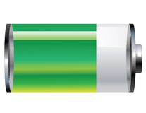 Battery Icon Royalty Free Stock Images