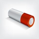 Battery Icon, Graphic Concept Stock Photos