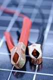 Battery Recharger Royalty Free Stock Photo