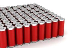 Battery Stock Photos