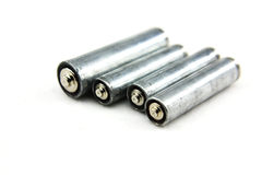 Battery Royalty Free Stock Images