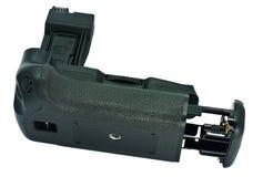 batterygrip kamera Obrazy Stock