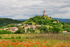 Free Battifollo, Piedmont, Italy Royalty Free Stock Photos - 14822268