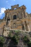 battista大教堂g圣 图库摄影