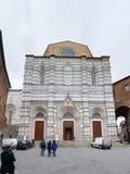 Battistero Di San Giovanni Stock Foto
