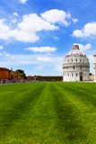 Battistero di San Giovanni Royalty Free Stock Photography