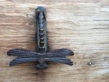 Battitore della libellula Immagini Stock Libere da Diritti