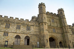 Battle Abbey Royalty Free Stock Images