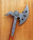 Battle axe Stock Photo