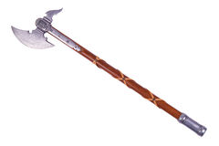 Free Battle Axe Stock Photography - 39824072