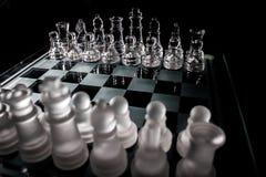 Battle, Black, Board Royalty Free Stock Photography