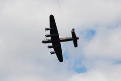Battle of Britain Memorial Flight Royalty Free Stock Photography