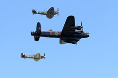 Battle of Britain Memorial Flight Stock Photos