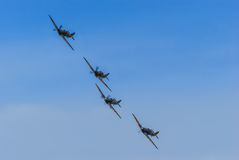 Battle of Britain Stock Photos