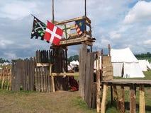 Battle of Grunwald Royalty Free Stock Photos