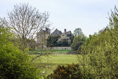 Battle, Hastings, East Sussex, England,  Great Britain. Royalty Free Stock Images