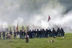 Battle Lines Stock Photos