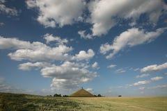 Free Battlefield Of The Battle Of Waterloo (1815) Near Brussels, Belg Royalty Free Stock Image - 65900386