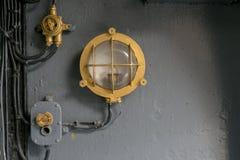 Battleship Stock Photography