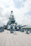 BattleShip1 Photos stock