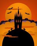 batty вечер Стоковые Изображения