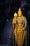 batu выдалбливает Куала Лумпур Стоковое фото RF