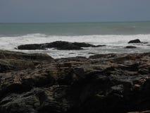 Batu Burok, Terengganu, Malesia Immagini Stock