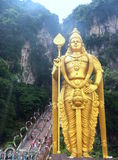 Batu Cave Royalty Free Stock Image