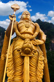 Batu Cave, Kuala Lumpur, Malaysia Royalty Free Stock Images