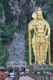 Batu Cave Royalty Free Stock Image