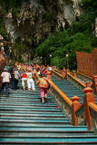 Batu Caves Royalty Free Stock Photography