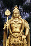 Batu caves are a hindu temple Stock Images