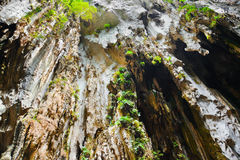 Batu Caves at Kuala-Lumpur, Malaysia Stock Photo