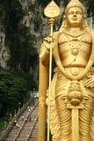 Batu caves kuala lumpur malaysia Stock Images