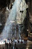 Batu caves kuala lumpur malaysia Stock Photos