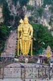 Batu Caves, Kuala Lumpur Royalty Free Stock Photos