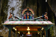 Batu Caves Stock Image