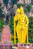 Batu Caves of Kuala Lumpur Royalty Free Stock Image